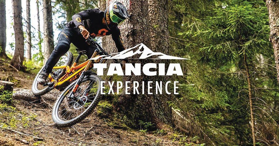 Bike Adventure al Tancia - eventi in sabina