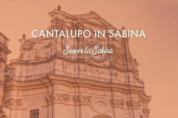 Cantalupo in Sabina