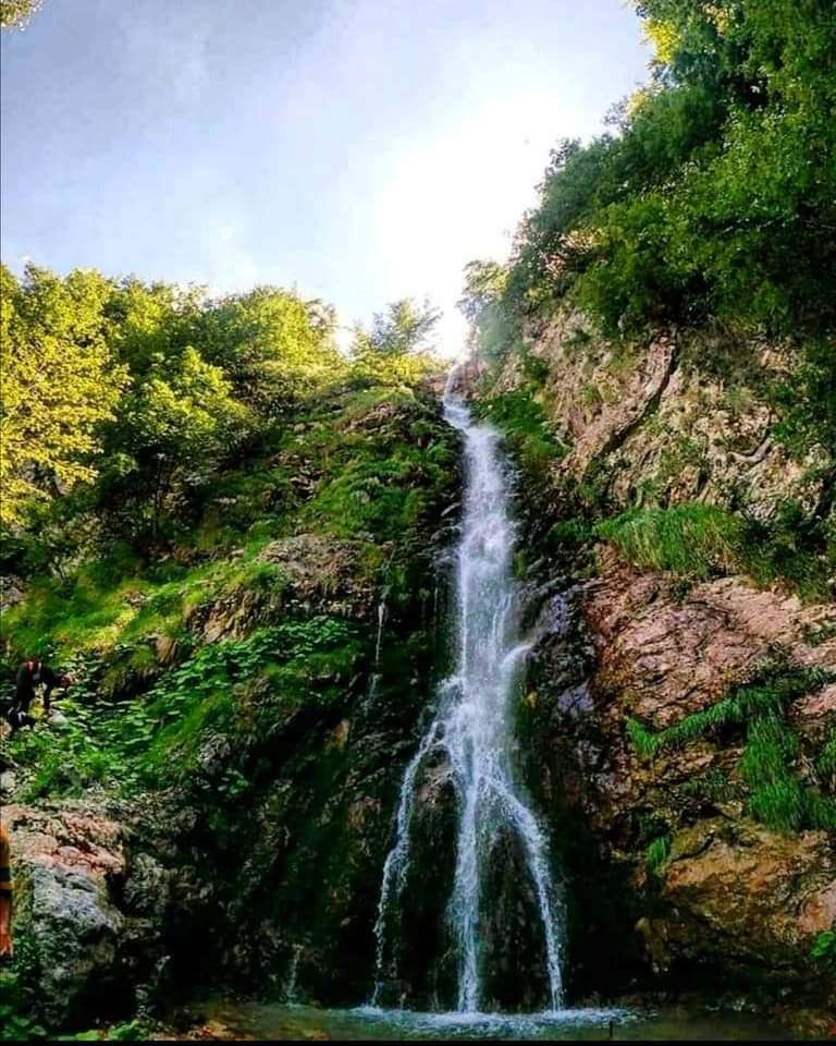 Terminillo, le cascate di Valle Scura 2.0 - eventi in sabina
