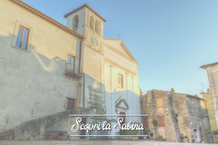Chiesa parrocchiale Natività di Maria Santissima