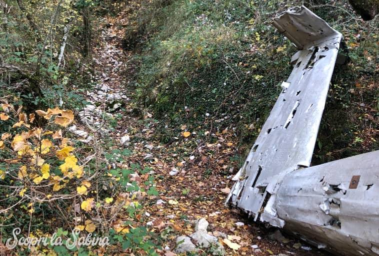 Disastro aereo del Monte Pellecchia