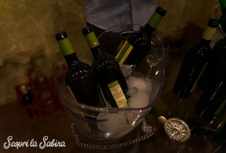 vini della sabina lazio tenuta santa lucia poggio mirteto