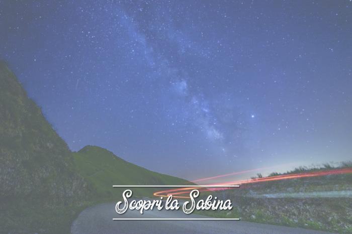 Dove fotografare la Via Lattea vicino a Roma e nel Lazio? Sul Monte Terminillo!