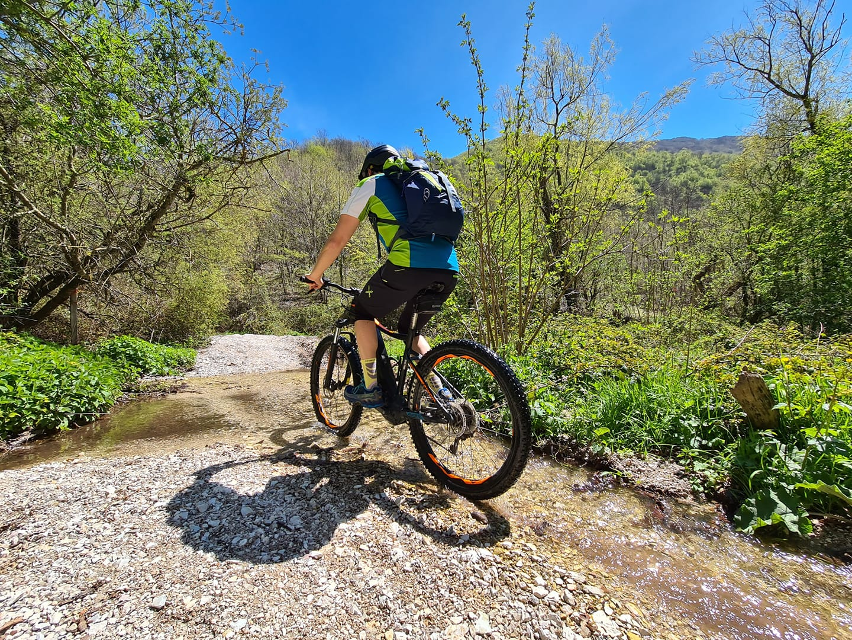 E-bike Tour Terminillo - eventi in sabina