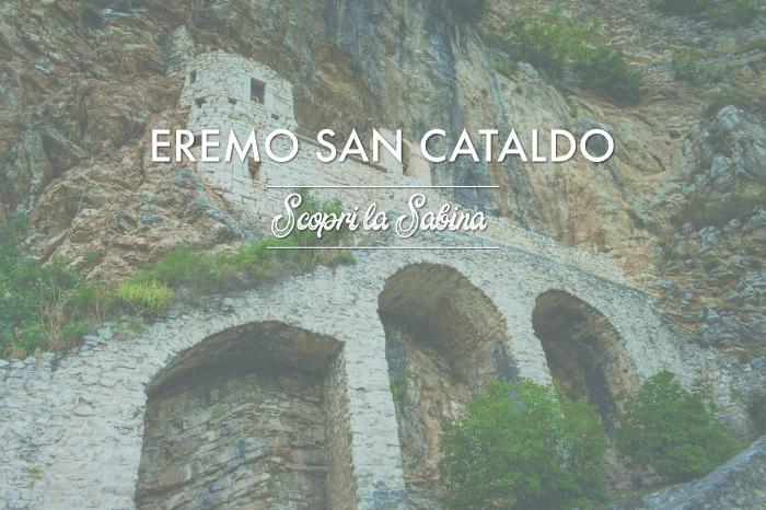 Eremo di San Cataldo