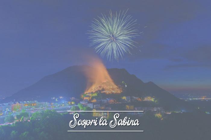 Festa della Madonna di maggio e fiaccolata al Monte Soratte