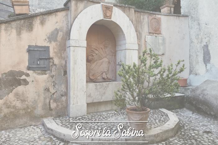 Personaggi storici della Sabina: Gregorio, illustre Catinense