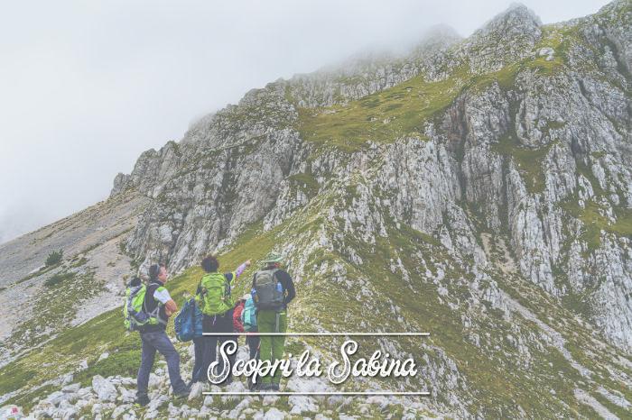 La Guida Ambientale Escursionistica per un trekking sicuro
