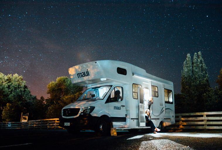 itinerari camper sabina lazio rieti roma