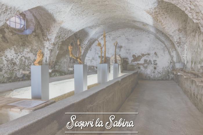 Le città invisibili di Luciano Minestrella a Magliano Sabina