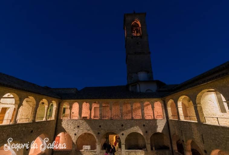 leonessa bandiera arancione borgo storico del lazio rieti sabina