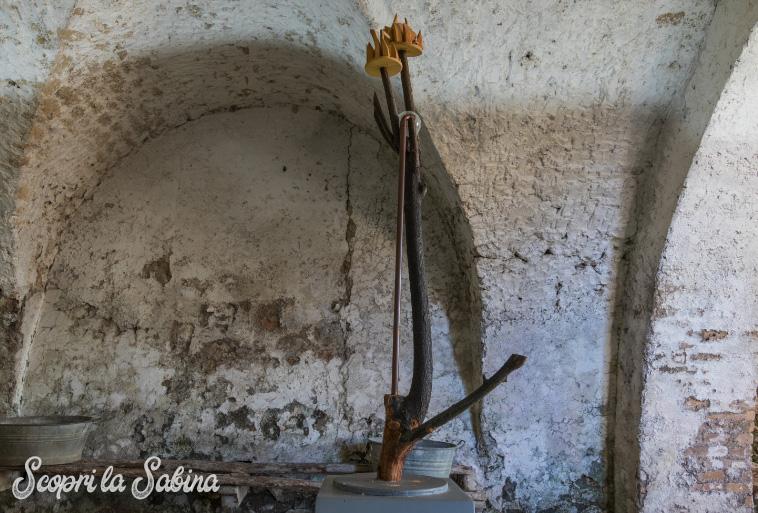 Luciano Minestrella - Magliano Sabina