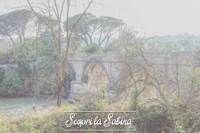 Ponte Felice - cosa vedere in sabina