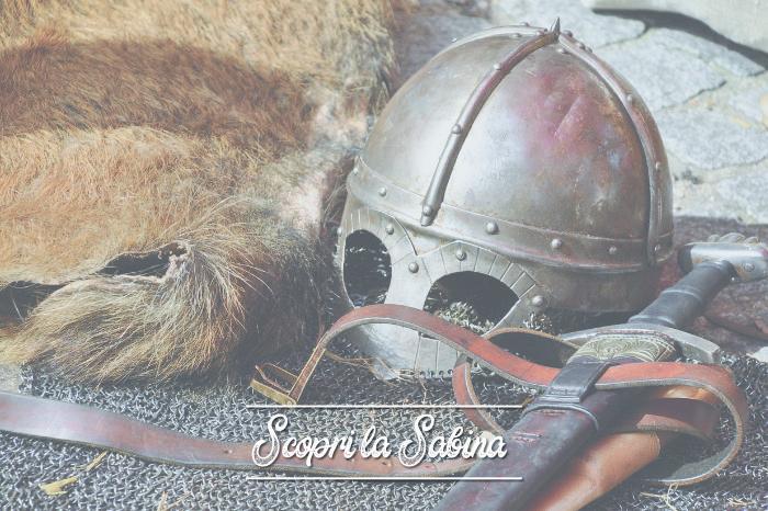 Medioevo in festa a Roccantica