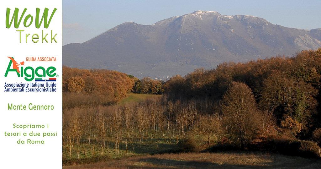 Monte Gennaro – Scopriamo i tesori a due passi da Roma - eventi in sabina