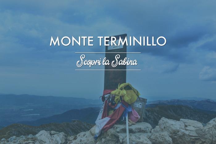 Monte Terminillo - cosa vedere in sabina