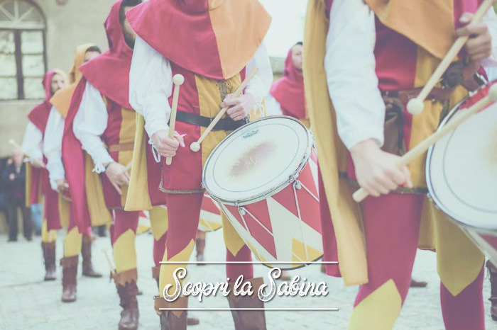 I Musici di Magliano Sabina