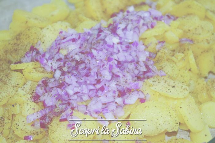 La patata rescallata di Leonessa