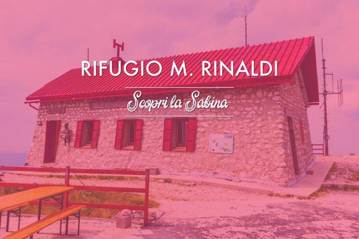 Rifugio Massimo Rinaldi (Terminillo)