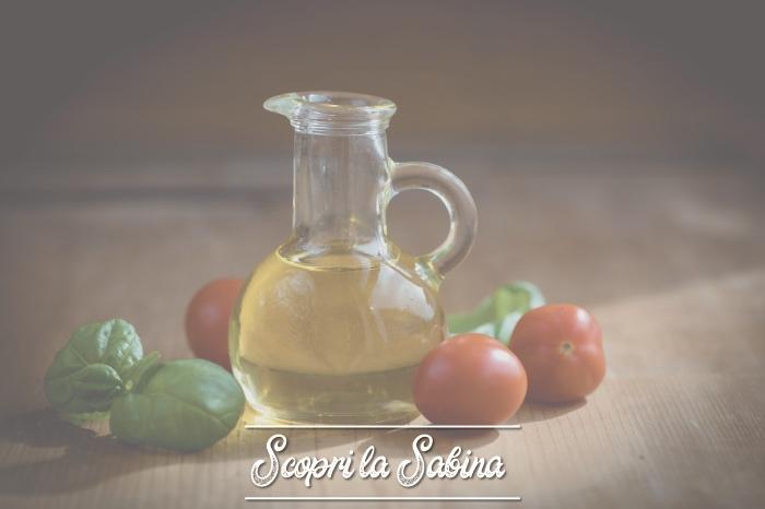 Olio di oliva: panoramica sui vari tipi di olio