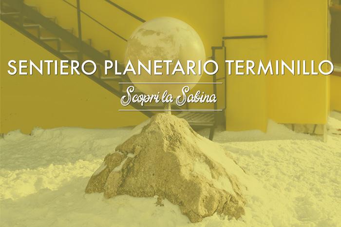 Sentiero Planetario del Monte Terminillo