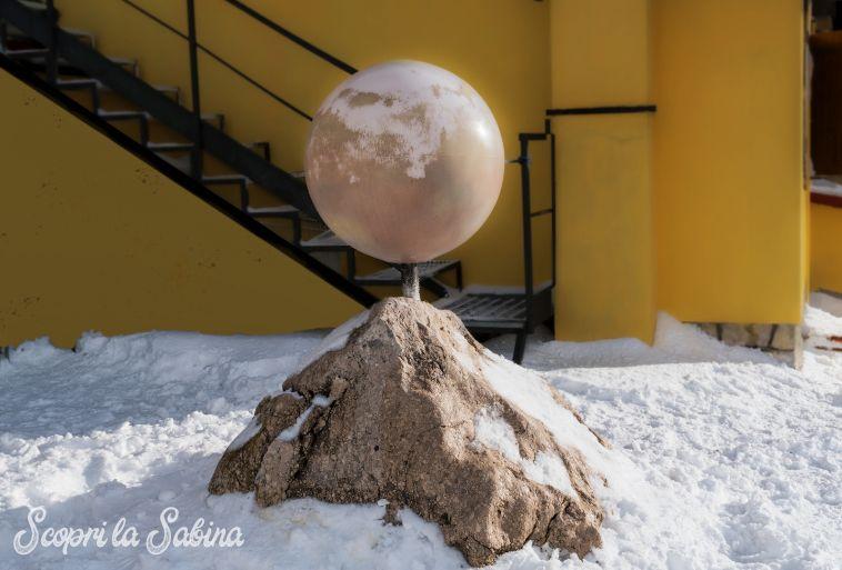 Sentiero Planetario al Terminillo