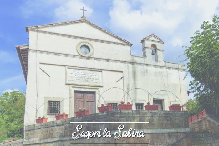Chiesa della Madonna della Strada