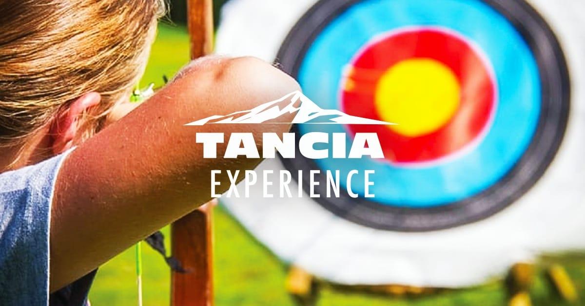 Tiro con l'arco al Tancia - eventi in sabina