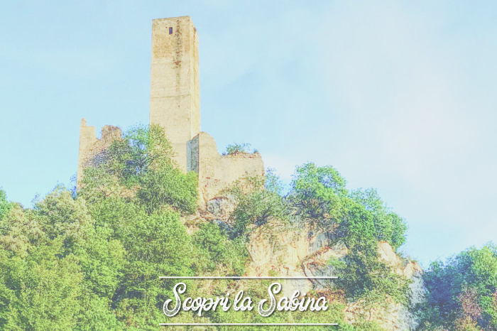 Alla scoperta della Torre Longobarda di Catino… incontriamo Raffaele!