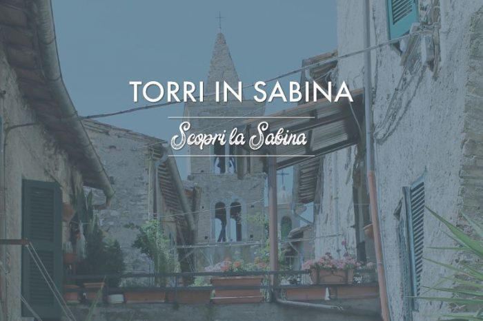 Torri in Sabina
