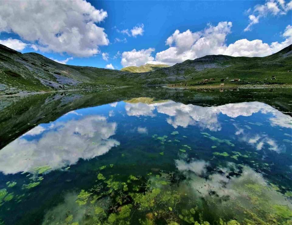 Trekking al Lago della Duchessa - eventi in sabina