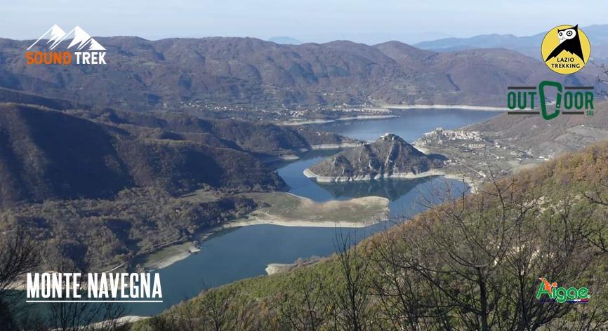 La montagna tra i due laghi – Trekking sul Monte Navegna - eventi in sabina