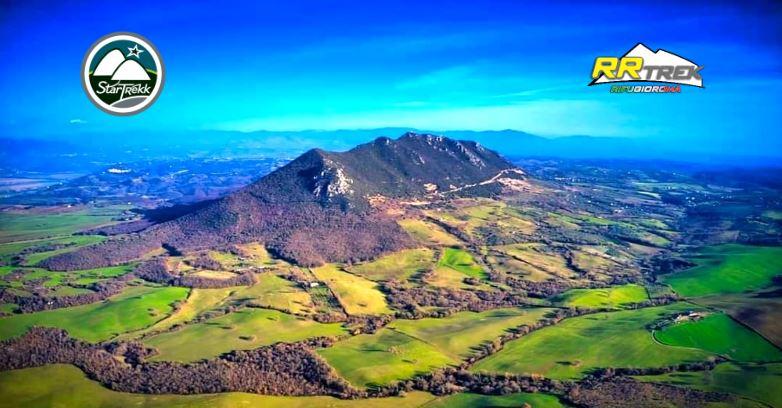 Il Monte Soratte e i suoi eremi - eventi in sabina