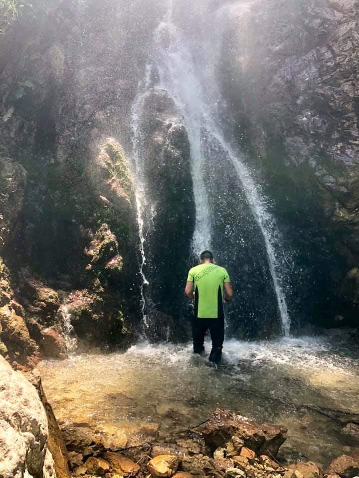 Terminillo: le Cascate di Valle Scura e il Malopasso - eventi in sabina