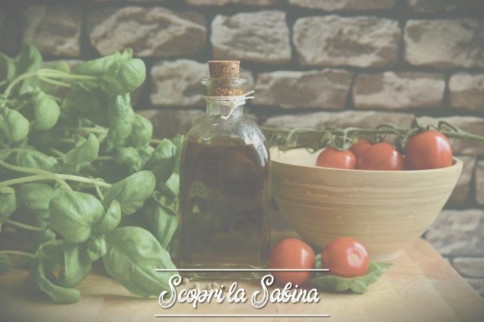 I valori nutrizionali dell'olio extravergine di oliva